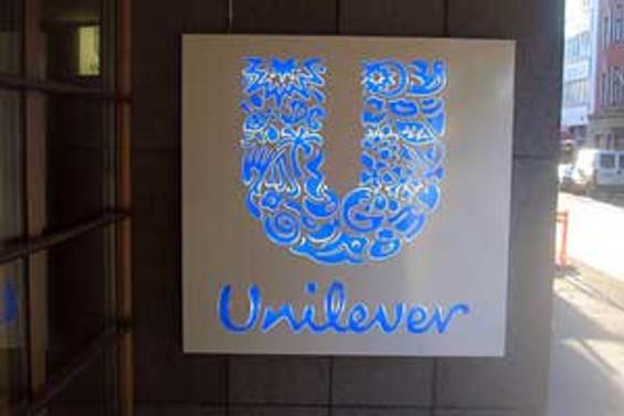 Unilever, çevresel etkiyi azaltarak büyüyecek