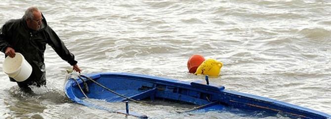 Kıyı Ege'ye meteorolojik uyarı
