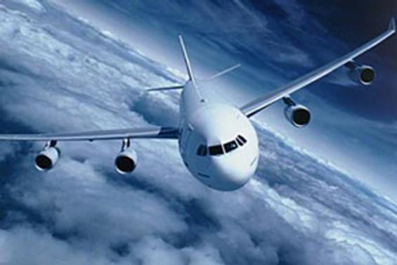 Yolcu uçağında patlayıcı bulundu