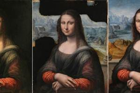 Mona Lisa'nın sırrını DNA ortaya çıkaracak