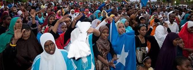 Somali Konferansı yarın Londra'da yapılacak