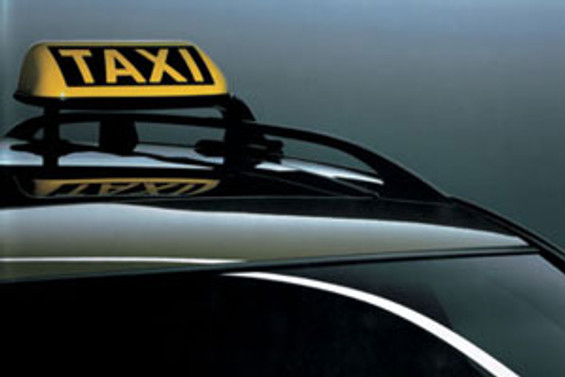 İstanbul'da taksilere zam