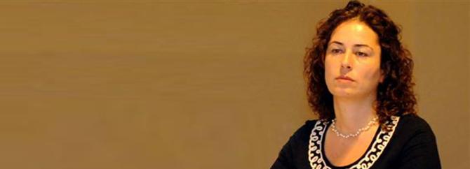 Pınar Selek için kırmızı bülten