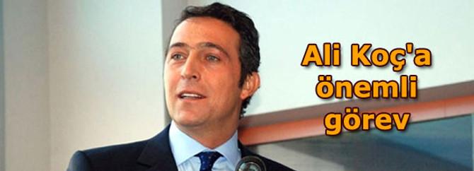 Ali Koç, BofA küresel danışmanlık komitesine girdi