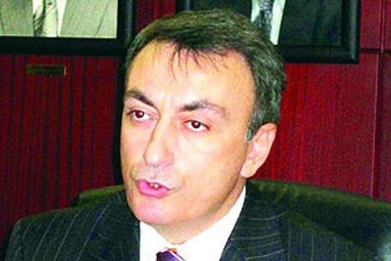 UND Başkanı Dinçşahin istifa etti