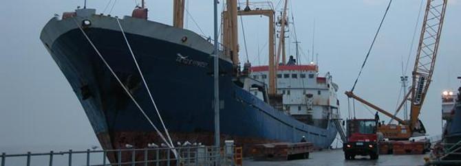 Karadeniz'de ihracatçı patlaması