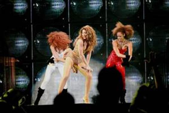 Beyonce itiraf etti: Evet yaptım