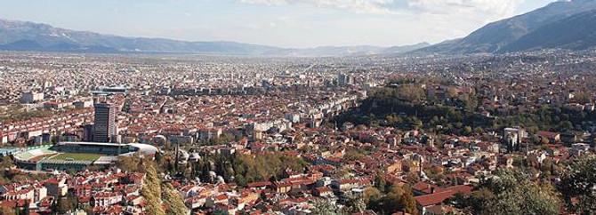 50 yılda 17 kat büyüyen Bursa'da ulaşım çağ atladı