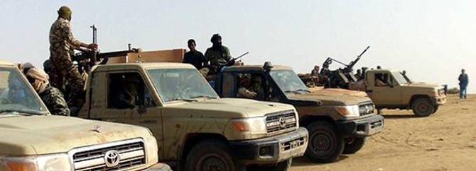 Mali'de BM barış gücü hazırlıkları sürüyor