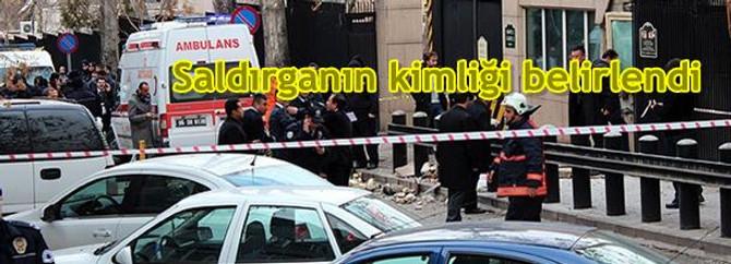 Saldırganın kimliği belirlendi