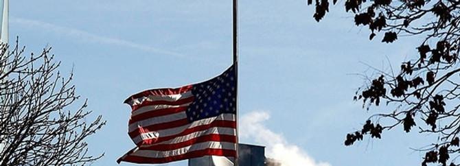 ABD'den elçilik ziyareti