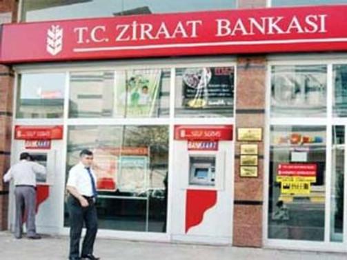 Ziraat Bankası'ndan iki bono ihracı