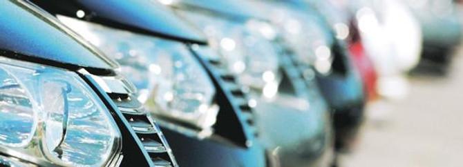 Filo kiralama Anadolu'ya açıldı 2013'te 85 bin yeni araç geliyor