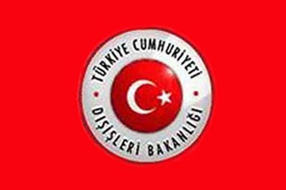 Türkiye'den Müşerref'e teşekkür
