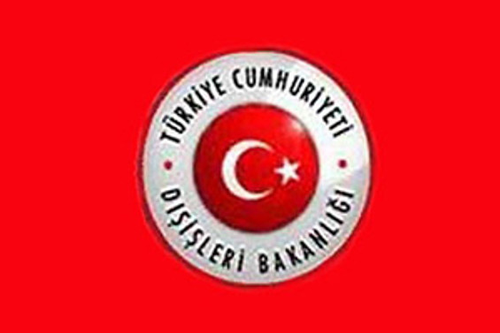 Dışişleri: Raşid Dostum tedavi amacıyla Türkiye'de