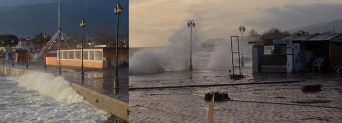 İzmir'e yeni uyarı