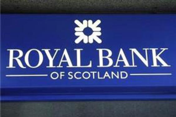 Royal Bank of Scotland zarar etti