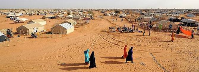 Fransa Mali'den çekiliyor