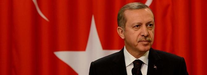Erdoğan: Şimdi söz sırası sizde