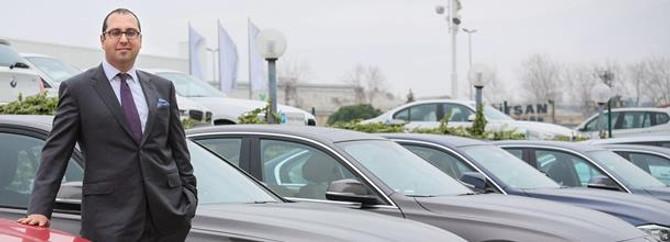 Premium Araç Kiralama'yla sektöre yeni iş modeli geldi
