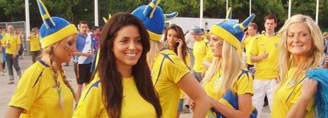 İsveçliler Türkiye'yi sevdi