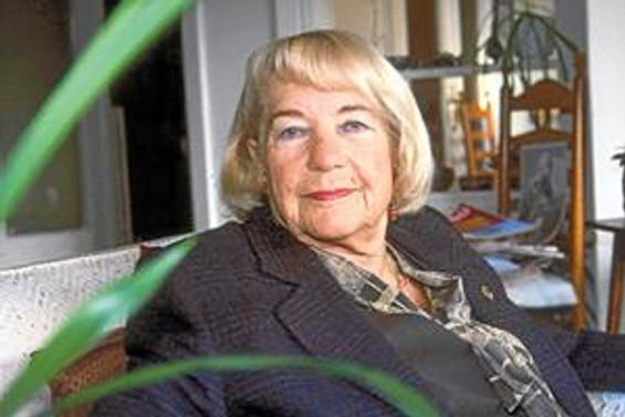 Tiyatro sanatçısı Macide Tanır, vefat etti
