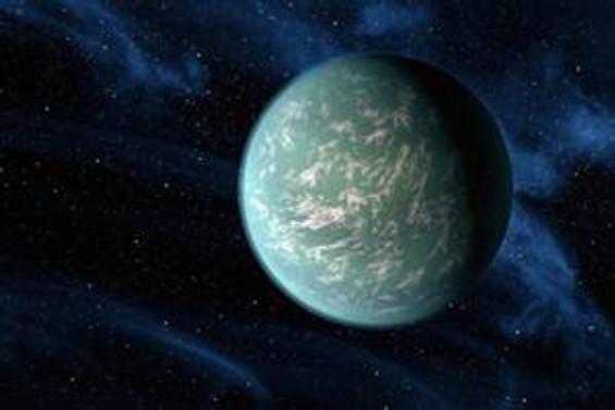 Kepler Dünya benzeri gezegen buldu