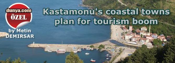 Kastamonu's coastal towns plan for tourism boom