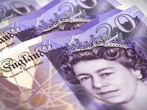 Üç bankaya 56 milyon sterlin ceza