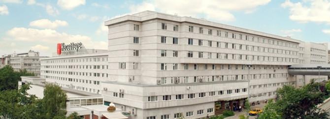 Hacettepe'de dört doktor açığa alındı