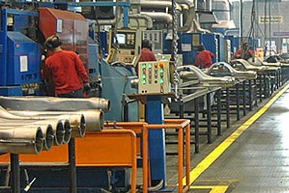 Ege Endüstri, üretime 10 gün ara verecek