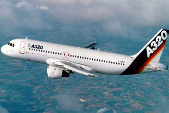 Airbus, fuarda 28 milyar dolarlık sipariş aldı