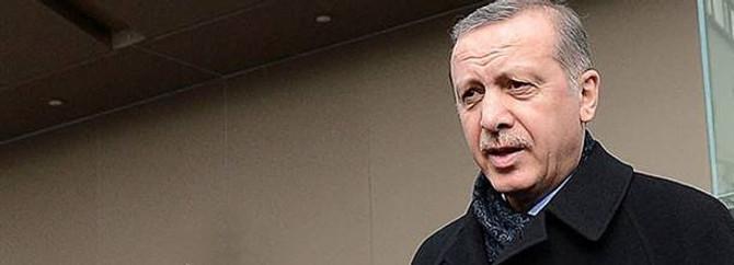 Erdoğan'ın ziyaret günü