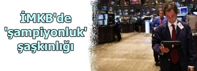 TÜİK'in getiri şampiyonu piyasayı şaşırttı