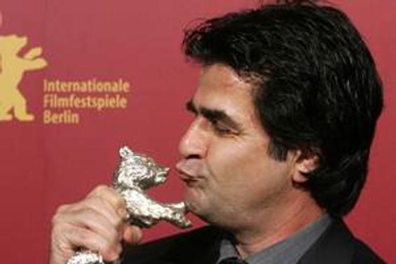 İranlı yönetmen için Alman hükümeti devreye girdi