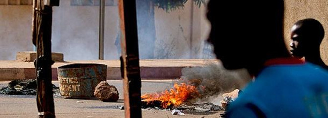 Fransa Mali'deki birliklerini kademeli olarak çekiyor