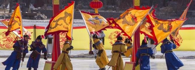 Çin'de et karmaşası sürüyor!