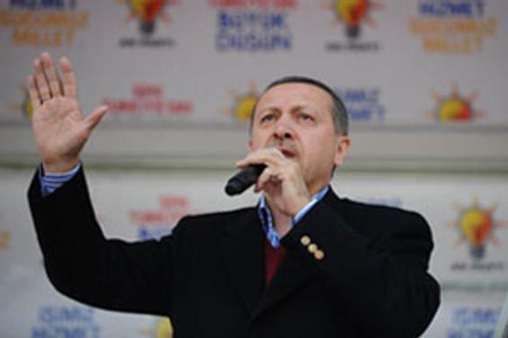 Erdoğan'dan CHP'ye sürpriz