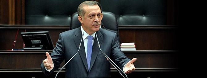 Erdoğan'dan Kılıçdaroğlu'na veryansın