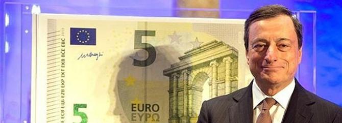 Draghi: Genişlemeci yaklaşım sürecek