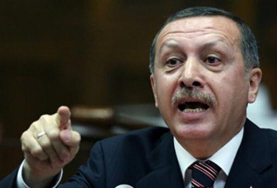 Erdoğan'a karşı çıkmayın