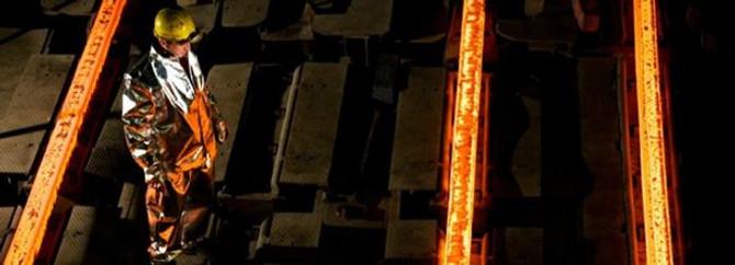 Türk demir çelik şirketi Arnavutluk'ta 4 'santral' aldı