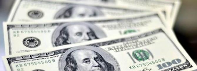 Bilanço içi yabancı para pozisyonu açığı 20,2 milyar dolar
