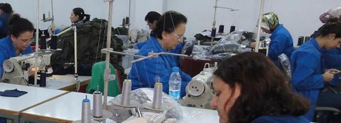 Kadın ve genç istihdamı için esnek çalışma şart