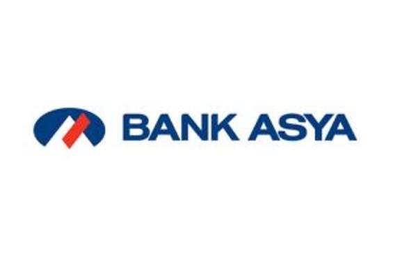 Bank Asya, 123 milyon lira kar etti