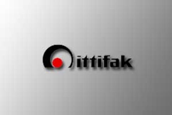 İttifak Holding, Suudi Arabistan'da şirket kurdu