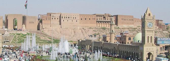 Kürt Ulusal Konferansı'nın tarihleri belli oldu
