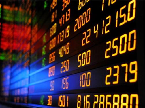 Borsada yüzde 1 yükseliş
