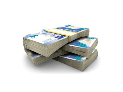 Dolar, TL karşısında 5 ayın en yükseğinde