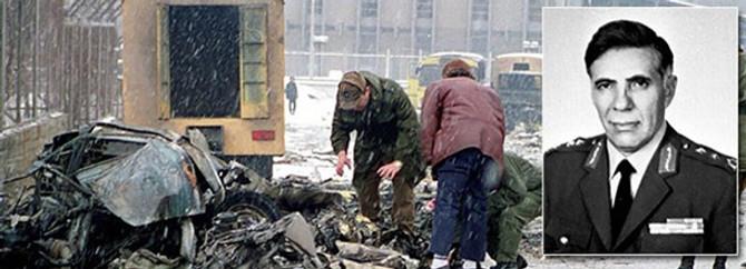 Eşref Bitlis soruşturması henüz kapanmadı